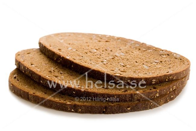 bröd till diabetiker